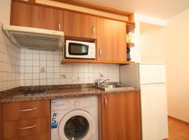 Apartamento Grandvalira Ransol 3.5