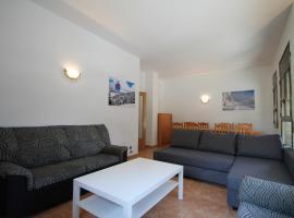 Apartamento Grandvalira Ransol 4.1