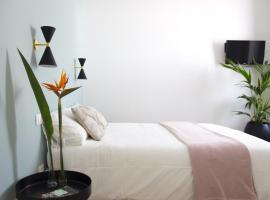 Appartamento 14 10, Marcigliana