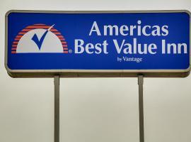 Americas Best Value Inn Midlothian