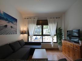 Apartamento Grandvalira Ransol 4.3