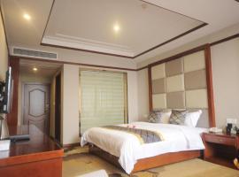 Demei Hotel, Nanbu