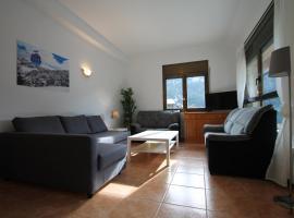 Apartamento Grandvalira 8, Ransol 4.4
