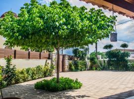 Villa Ireo, Ireo (Near Argos)