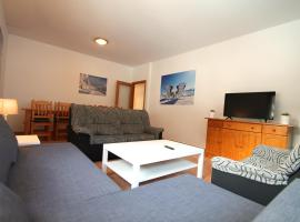 Apartamento Grandvalira 8, Ransol 5.1