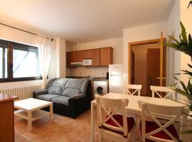 Apartamento Grandvalira Ransol 6.2