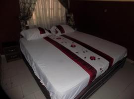 Fortune Exclusive Hotel, Otta