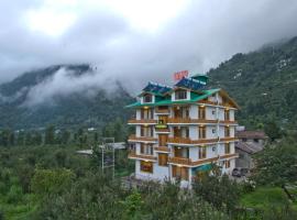 Kalista Resort, Manāli