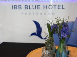 IBB Blue Hotel Paderborn, Падерборн