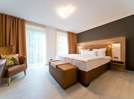 C-YOU Hotel Chemnitz, Chemnitz