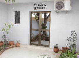 Ouaka