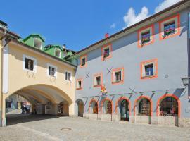 """Alte Fronfeste"" Berchtesgaden"
