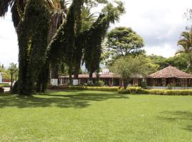 Casa del Tule