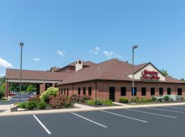 Hampton Inn & Suites Cleveland-Airport/Middleburg Heights, Middleburg Heights