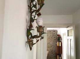Casa vacanze Via Convento, Ficarra