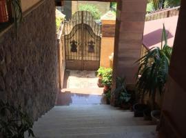 Villa 7 street 7