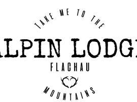 AlpinLodge Flachau