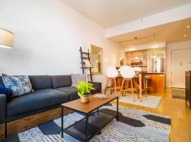 Modern Luxury Apartment in Heart of Williamsburg!!