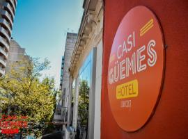 Casi Guemes Hotel