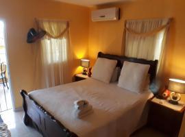 Hotel Bella Savonesa, La Romana