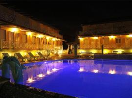 Hotel Sun Galicia, Sanxenxo (Forxan yakınında)