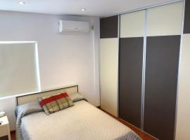 New Poet Room