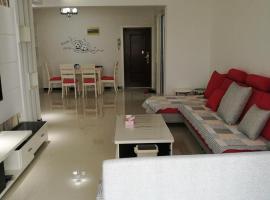 Apartment Near The Summer Resort, Chengde (Xiaoguikou yakınında)
