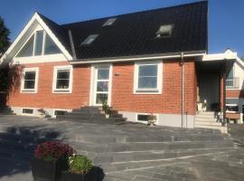 Søhuset, Viborg (Stanghede yakınında)