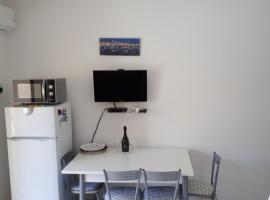 Pizzo Beach Club 26G, Pizzo (Fondaco Vecchio yakınında)