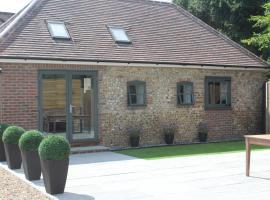 The Cottage at The Dene, Чичестер (рядом с городом Barnham)