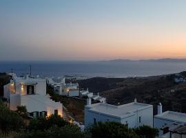 Inspire Aegean Sea Triantaros III, Triandáros