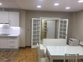 Apartments soho, Malaga center