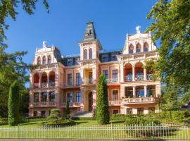 Villa Hintze _ Appartement 15, Neuhof