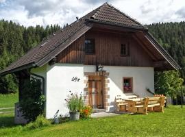 Ferienhaus Gobald, Probst (Metnitz yakınında)