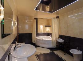 VIP Apartament Minsk-Arena