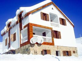 Gudauri Hotel Retro