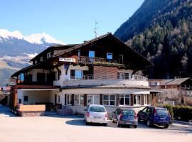 Boutique Hotel Gasthof Brugghof