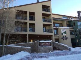 CM417H Copper Mtn Inn