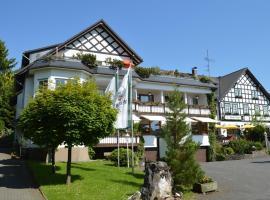 "Hotel ""Woiler Hof"", Eslohe"