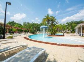 House 11 - Wonderful House Lucaya Resort
