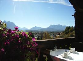 Panoramahotel Karwendelhof