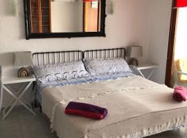 Apartamentos Club del MarINA, Alicante (La Condomina yakınında)