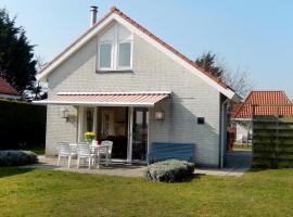 Holiday Home de Witte Raaf.3