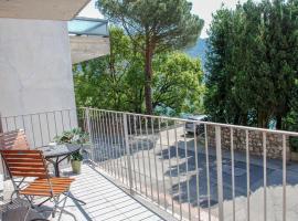 Apartment Appartamento Vista Lago Ceresio, Melide