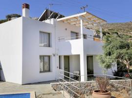 Holiday Home Villa Bita, Achlada (рядом с городом Фоделе)