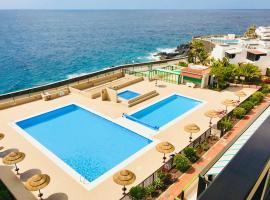 Atlantic View - Deluxe apartment with sea view