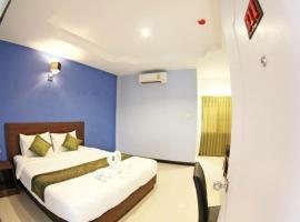 BK Place Hotel, Bung Kan