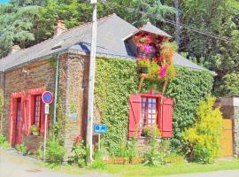 Gîte du fourneau, La Forge-Neuve (рядом с городом Bonnoeuvre)