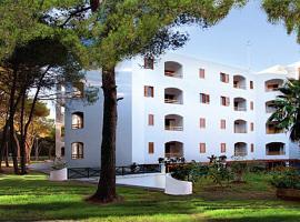 Salento Campoverde Residence, Vernole (San Cataldo yakınında)