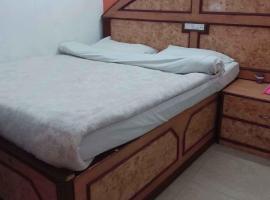 Hotel City Hub, Shillong